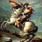 Marengo, het paard van Napoleon Bonaparte