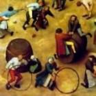 Sport, spel en speelgoed in de middeleeuwen