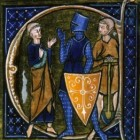 Hoofse cultuur: een gedragscode voor edelen en ridders