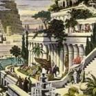 Hangende tuinen van Babylon: flora en fauna