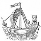 Vervoer in de Middeleeuwen: zeevaart in Noord-Europa