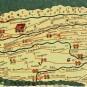 Brachten de Romeinen Nederland in kaart?