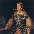 Nostradamus en Catharina de Medici