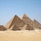 De piramides van Gizeh: waarheid of leugen?