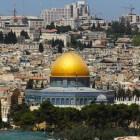 Jeruzalem: Jeruzalem door de eeuwen heen