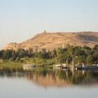 Egypte, het 'geschenk van de Nijl'