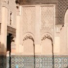 Vier Marokkaanse koningssteden