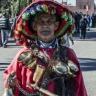 Geschiedenis van Marokko in grote lijnen