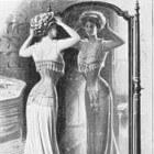 Mode Geschiedenis 1900 tot 1950