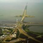 Van Zuiderzee naar IJsselmeer