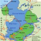 Van IJsselmeer naar Flevoland