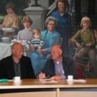 Familieportret van Jan Kruis – Koninklijke familie