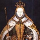 Koningin Elizabeth I, een sterke persoonlijkheid