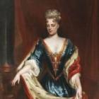 Prinses Maria Louise - Marijke Meu, Tante Marijke