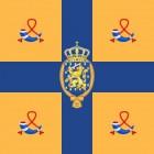 Kennismakingstour van Koning en Koningin door Fryslân