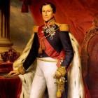 Belgische revolutie en ontstaan koninkrijk met Leopold I