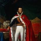 Willem VI, prins van Oranje, koning der Nederlanden