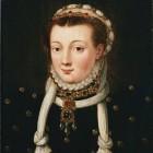 Anna van Egmont (1533-1558) - prinses van Oranje