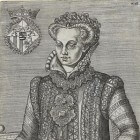 Anna van Saksen (1544-1577) - prinses van Oranje