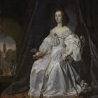 Maria Henriëtte Stuart (1631-1660) - vrouw van Willem II