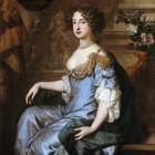 Maria II van Engeland (1662-1694), vrouw van Willem III