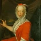 Anna van Hannover (1709-1759) - prinses van Oranje