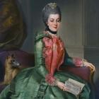Wilhelmina van Pruisen (1751-1820) - prinses van Oranje