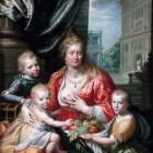Sophia Hedwig van Brunswijk-Wolfenbüttel (1592-1642)
