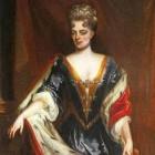 Maria Louise van Hessen-Kassel (1688-1765)