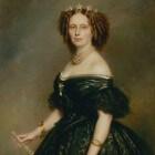Sophie van Württemberg (1818-1877); koningin der Nederlanden