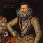 Prins Filips Willem van Oranje (1554-1618)