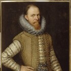 Prins Maurits van Oranje (1567-1625)