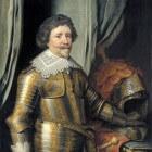 Prins Frederik Hendrik van Oranje (1584-1647)