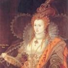 Koningin Elizabeth I van Engeland