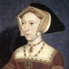 Hendrik VIII en zijn 3e vrouw Jane Seymour