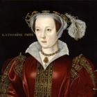 Hendrik VIII en zijn 6e vrouw Katharine Parr