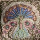 Kunst met naald en draad - Jantina de Boer-Munneke uit Nes
