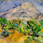 De Schilder Paul Cézanne