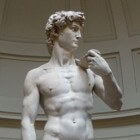 David – Michelangelo's beeld in Florence