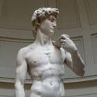 David – Michelangelo's beeld in Florence