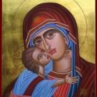 Iconen als religieuze kunstproducten