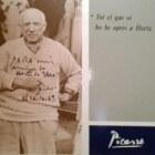 Picasso museum in Horta de Sant Joan