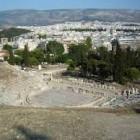 Akropolis: Dionysustheater