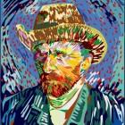 Van Gogh jaar 2015: 125 jaar inspiratie