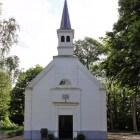 De kolonieconcerten in het koloniekerkje van Wilhelminaoord