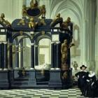 Grafmonument Willem van Oranje