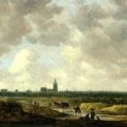 Schilderkunst 17e eeuw: landschapsschilderkunst