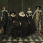 Schilderkunst 17e eeuw: Portretschilders