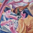 De schilders van het futurisme