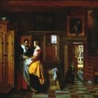 Genreschilderkunst in de Gouden Eeuw